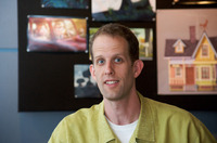 Pete Docter picture G723787