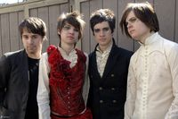 Panic! At The Disco picture G723908