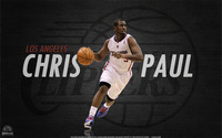 Chris Paul picture G723948
