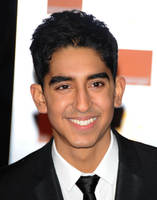 Dev Patel picture G724104
