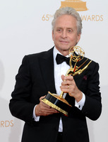 Michael Douglas picture G724382