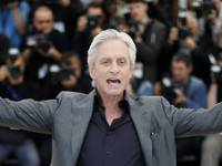 Michael Douglas picture G724383
