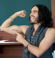 Russell Brand picture G724517