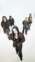 Tarja Turunen Nightwish picture G72453