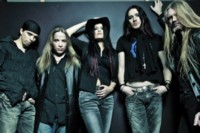 Tarja Turunen Nightwish picture G72460