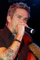 Mark Mcgrath picture G724615