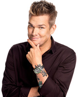 Mark Mcgrath picture G724617