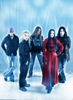 Tarja Turunen Nightwish picture G72464