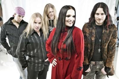 Tarja Turunen Nightwish poster G72465