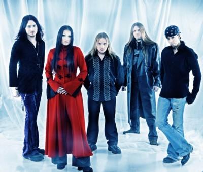 Tarja Turunen Nightwish poster G72466