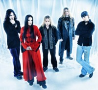 Tarja Turunen Nightwish picture G72467