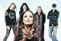 Tarja Turunen Nightwish picture G72465