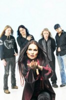 Tarja Turunen Nightwish picture G72447