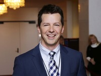 Sean Hayes picture G724895