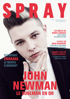 John Newman picture G725451