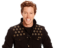 Shaun White picture G725573