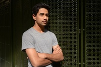 Suraj Sharma picture G725834