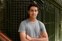 Suraj Sharma picture G725835