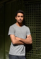 Suraj Sharma picture G725837