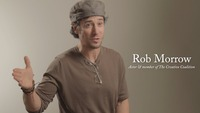 Rob Morrow picture G725922