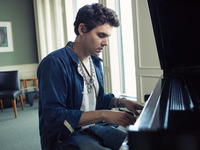 John Mayer picture G726118