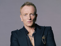 Phil Collen picture G726545
