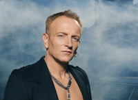 Phil Collen picture G726548