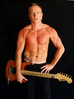 Phil Collen picture G726549
