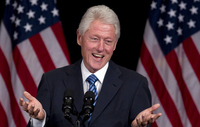Bill Clinton picture G726674