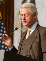 Bill Clinton picture G726675