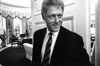 Bill Clinton picture G726676