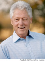 Bill Clinton picture G726680