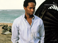 Harold Perrineau picture G726863