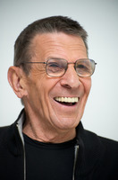 Leonard Nimoy picture G726985