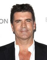 Simon Cowell picture G728057