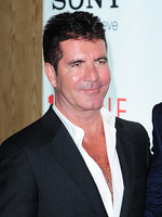 Simon Cowell picture G728060