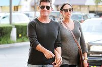 Simon Cowell picture G728061