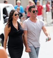 Simon Cowell picture G728062