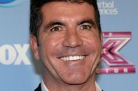 Simon Cowell picture G728063