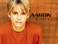 Aaron Carter picture G728098