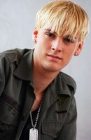 Aaron Carter picture G728103