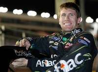 Carl Edwards picture G728625