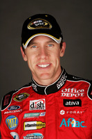 Carl Edwards picture G728627