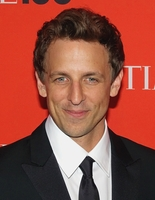 Seth Meyers picture G728685