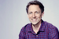 Seth Meyers picture G728687