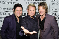 Jay Demarcus picture G728811