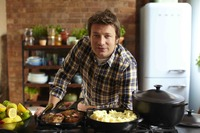 Jamie Oliver picture G218520