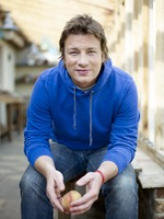 Jamie Oliver picture G729320