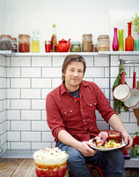 Jamie Oliver picture G729321