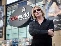 Joe Elliott picture G729459